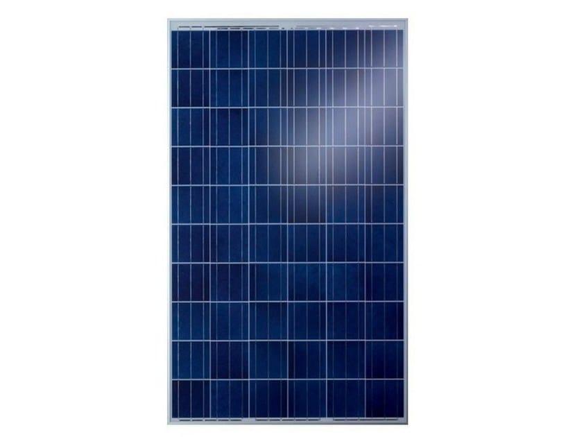 Polycrystalline Photovoltaic module SOLARWATT Blue 60P - COENERGIA