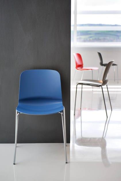 Chair LIÙ S | Chair - Midj