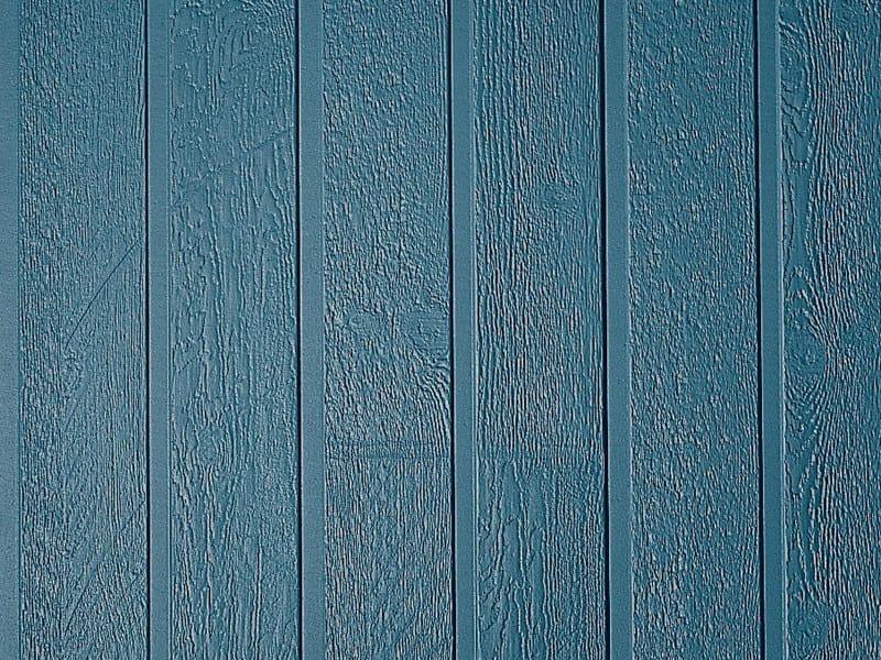 Wood panel for facade CANEXEL® ULTRA-PLANK - CanExel®