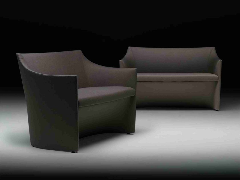 Fabric sofa MAYFAIR | Sofa - Tacchini Italia Forniture