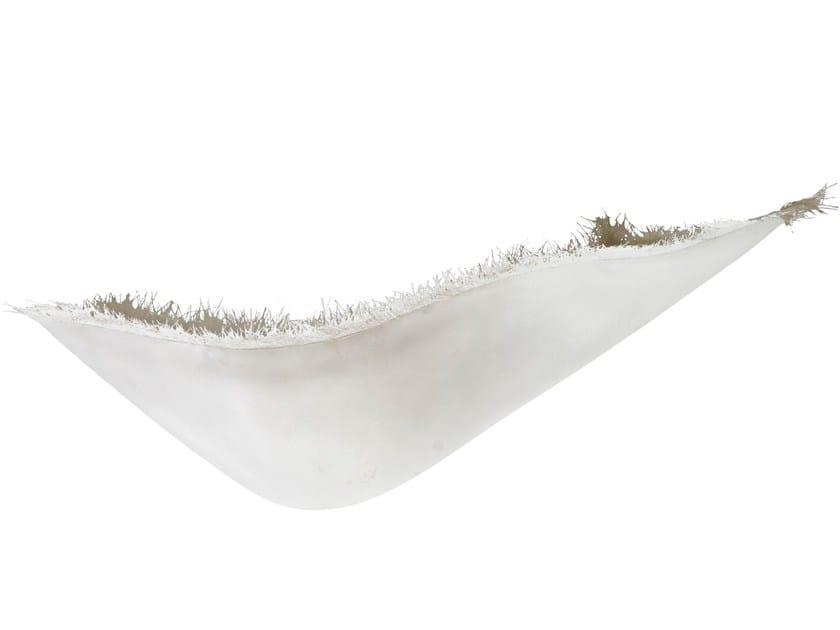 Fiberglass wall light MOBY DICK | Wall light - Karman