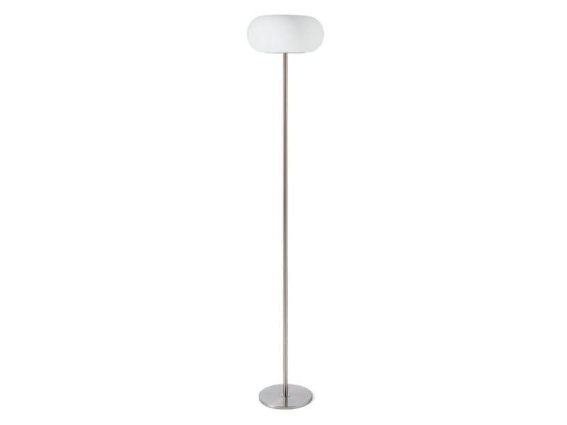 Blown glass floor lamp BLOW | Floor lamp - PANZERI