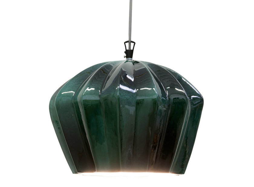 Ceramic pendant lamp SAHARA | Pendant lamp - Karman