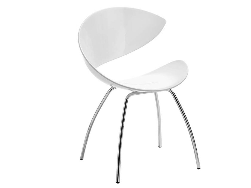 HiREK® waiting room chair TWIST | Chair - Midj