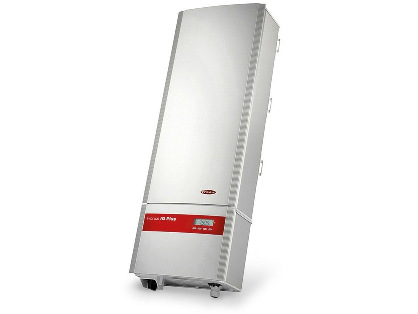 Three-phase Inverter for photovoltaic system FRONIUS Serie IG PLUS V3 - COENERGIA