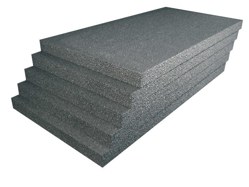 Graphite-enhanced EPS thermal insulation panel Graphite-enhanced EPS thermal insulation panel - EDINET