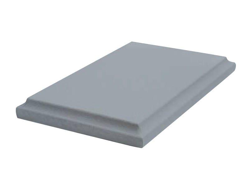 EPS external wainscoting Prefabricated façade elements - EDINET