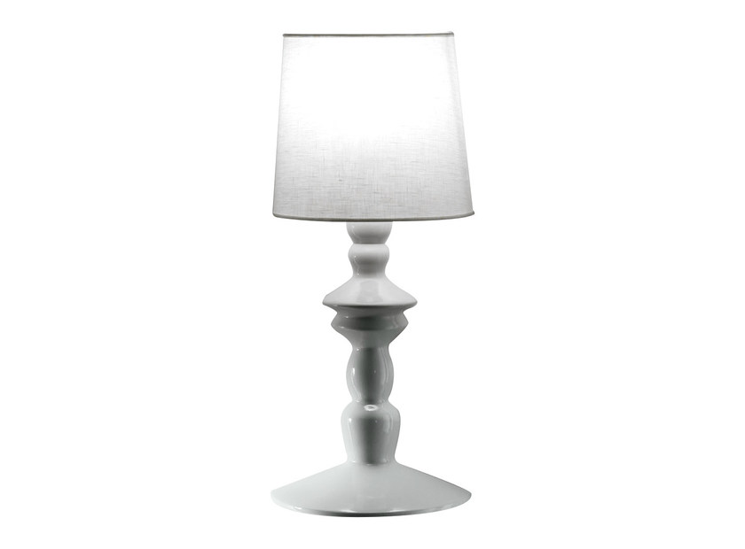 Ceramic wall lamp ALÌ E BABÀ | Wall lamp - Karman