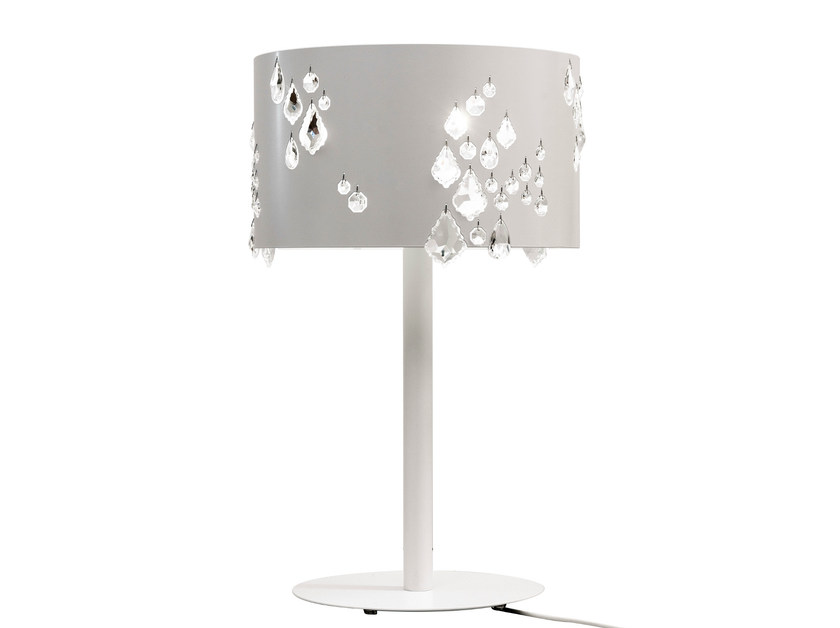 Metal table lamp MISS BRILLA | Table lamp - Karman
