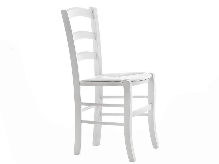 Wooden chair GIUDECCA | Wooden chair - Midj