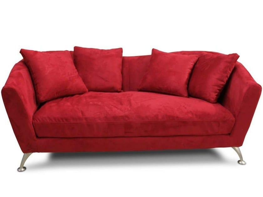 Design 3 seater sofa MYRRHE | 3 seater sofa - Collection Maison