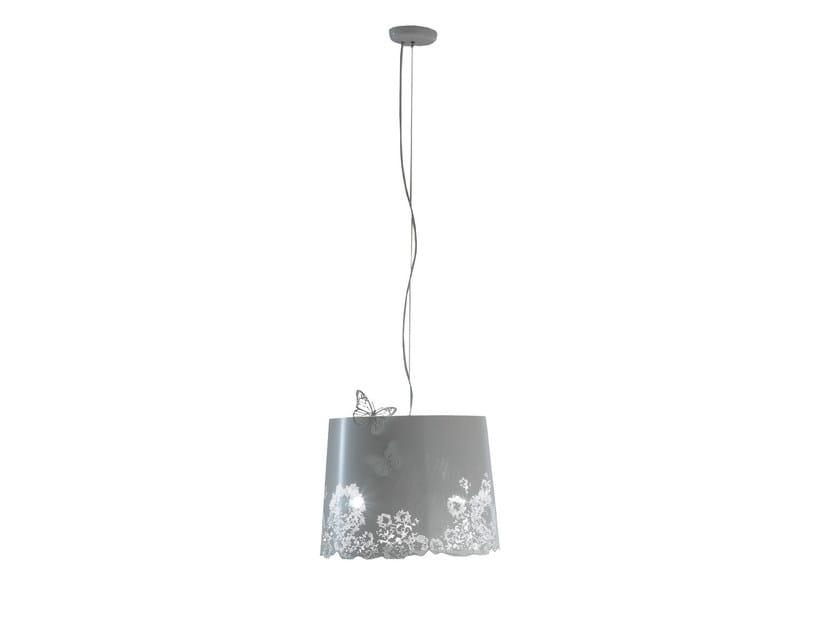 Metal pendant lamp CENTRAL PARK | Pendant lamp - Karman
