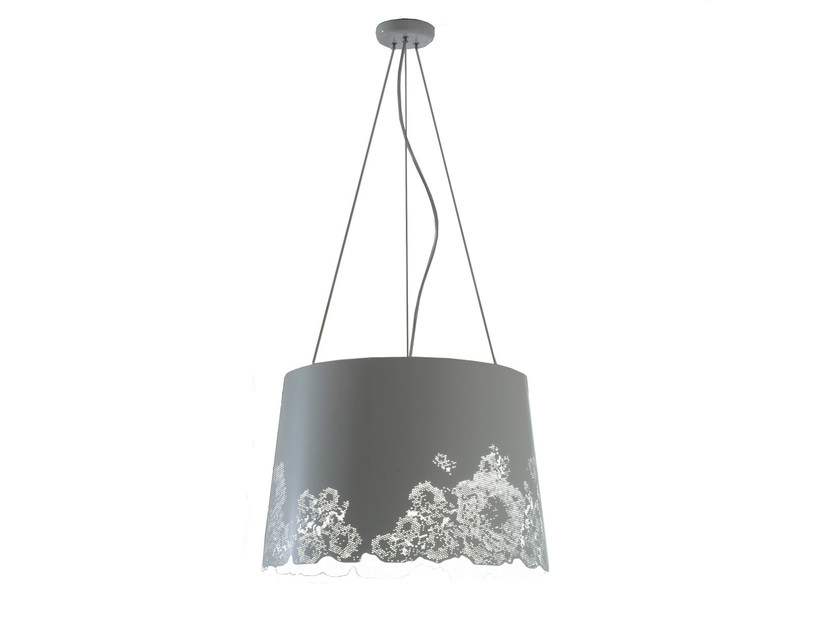 Metal pendant lamp CENTRAL PARK | Pendant lamp - Karman