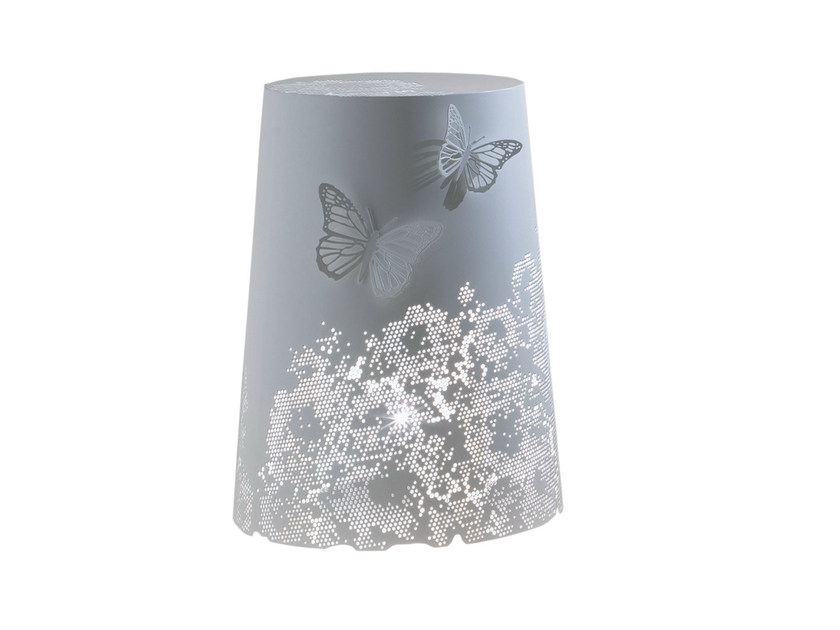 Metal table lamp CENTRAL PARK | Table lamp - Karman