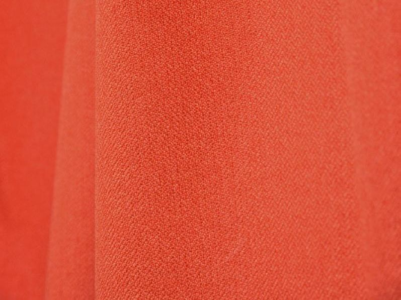 Solid-color Trevira® CS fabric OLYMPIQUE - LELIEVRE