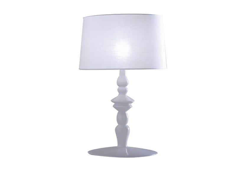 Ceramic table lamp ALIBABABY | Table lamp - Karman