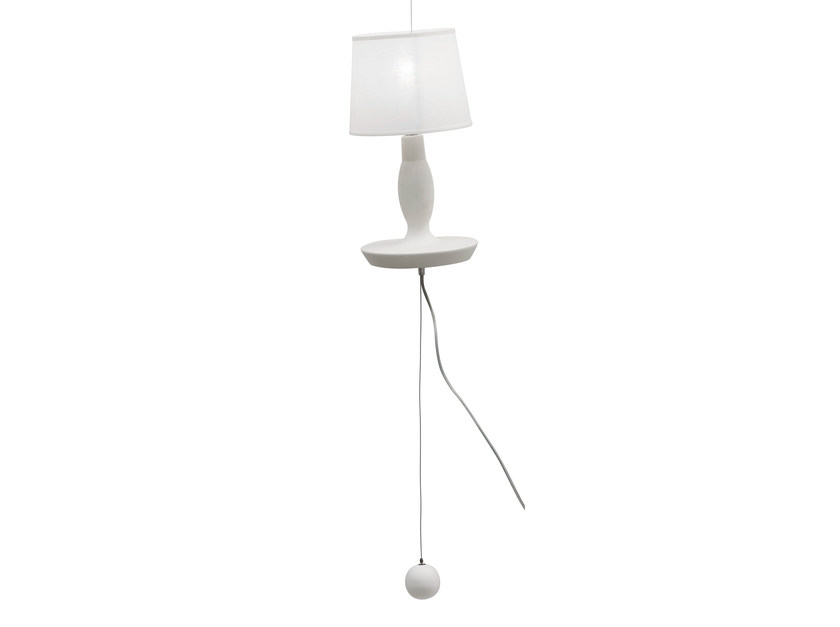 Ceramic wall lamp NORMA M | Wall lamp - Karman