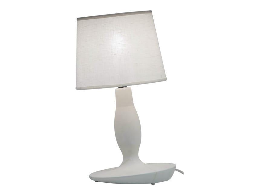 Ceramic table lamp NORMA M | Table lamp - Karman