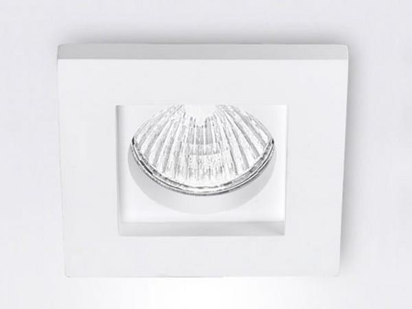 Ceiling recessed spotlight XGQ1009 | Spotlight - PANZERI