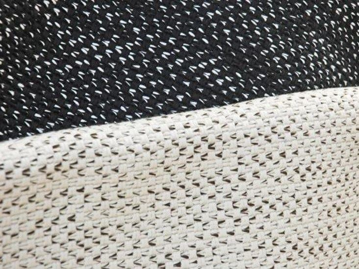 Boucle cotton fabric SEED - LELIEVRE
