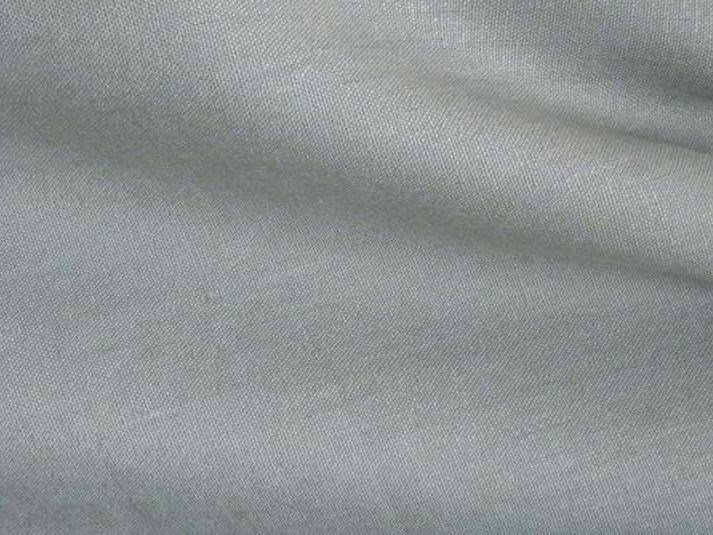 Solid-color linen fabric FORMENTERA - LELIEVRE