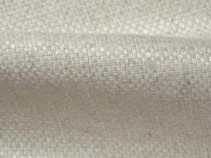 Solid-color pique fabric MILOS - LELIEVRE