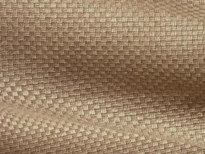 Solid-color pique fabric OLUNIZ - LELIEVRE