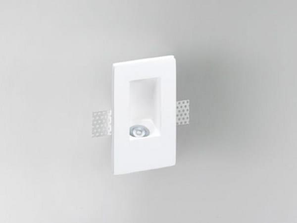 LED wall-mounted steplight XGQ1025   Steplight - PANZERI