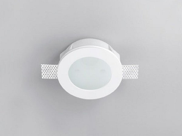 Gypsum spotlight XGR1202 | Spotlight by PANZERI