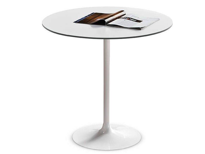 Round contract table INFINITY | Round table by Midj