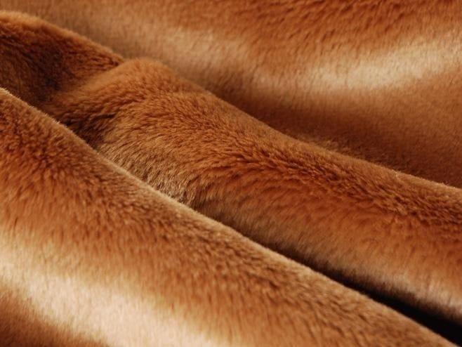 Animalier washable fabric KODIAK by LELIEVRE
