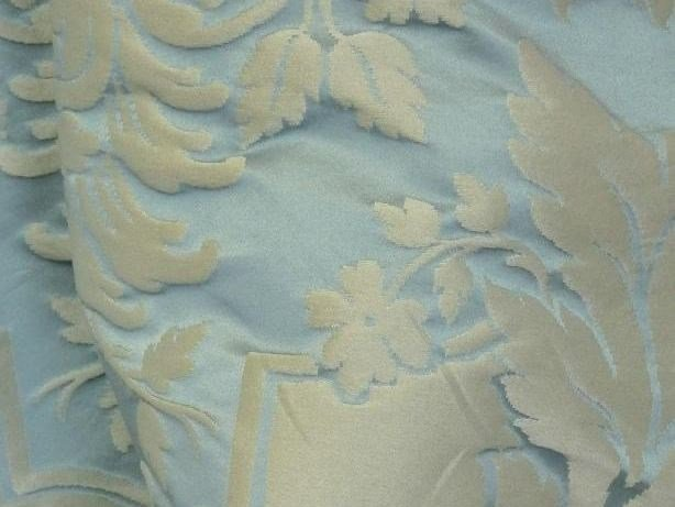 Louis XIV damask fabric GRAND-DAUPHIN - LELIEVRE
