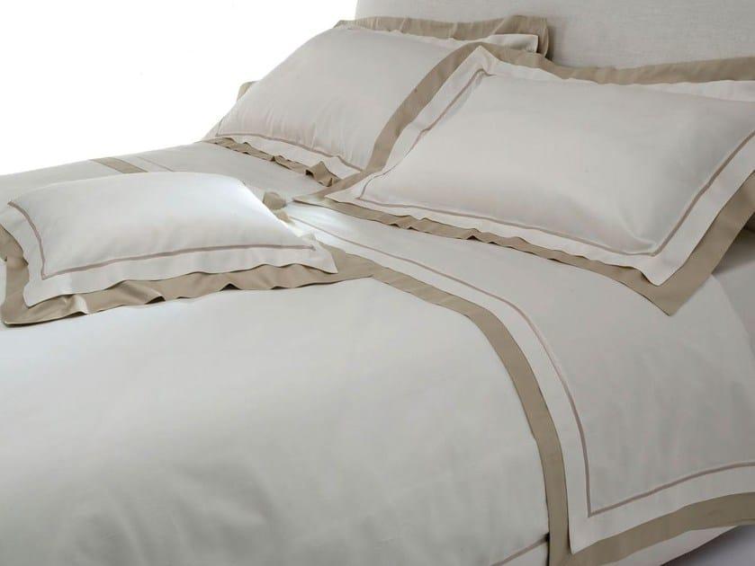 Cotton bedding set AMALFI - Cantori