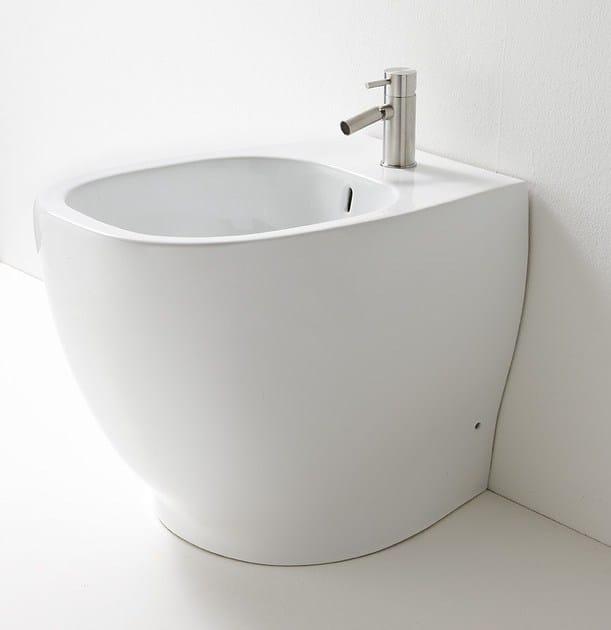 Ceramic bidet ABOUT | Bidet - Rexa Design