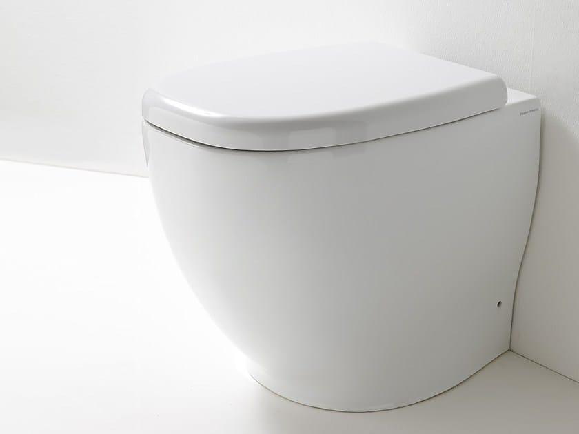 Ceramic toilet ABOUT | Toilet - Rexa Design