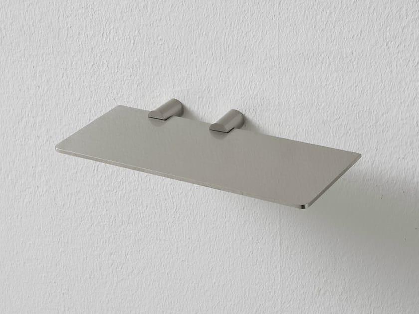 Aluminium bathroom wall shelf MINIMAL | Aluminium bathroom wall shelf - Rexa Design