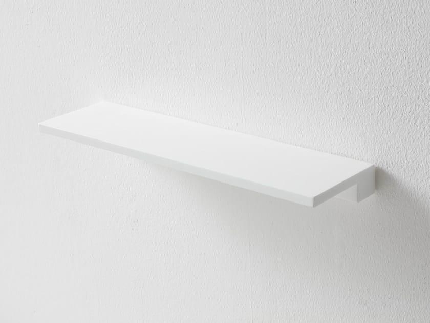 Korakril™ bathroom wall shelf MINIMAL | Bathroom wall shelf - Rexa Design