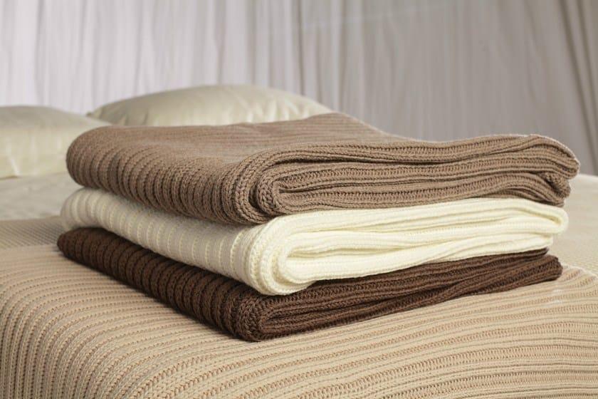 Wool lap robe INGLESE   Lap robe - Cantori