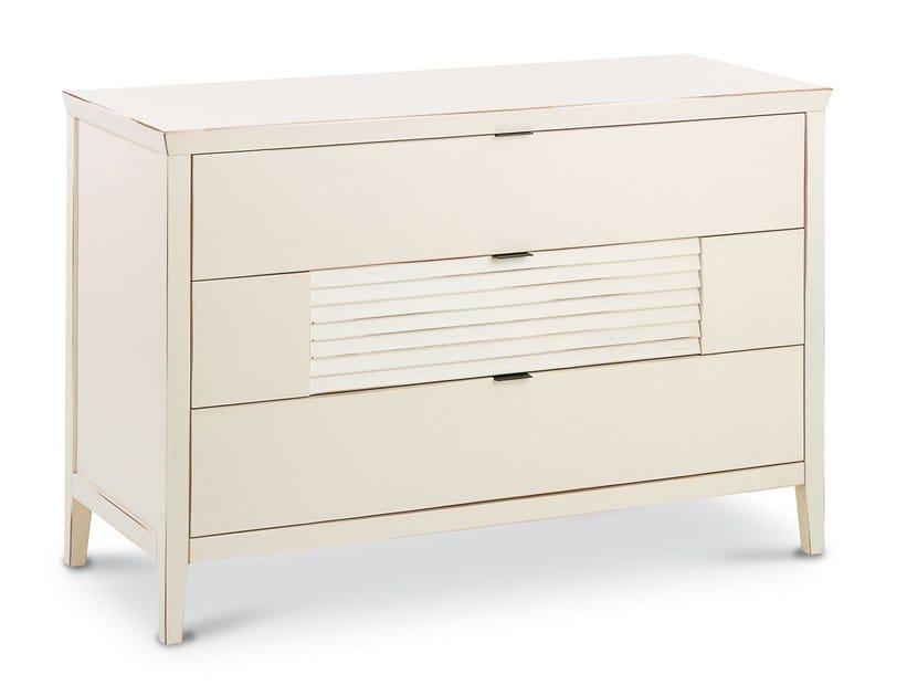 Wooden dresser CIRO | Dresser - Cantori
