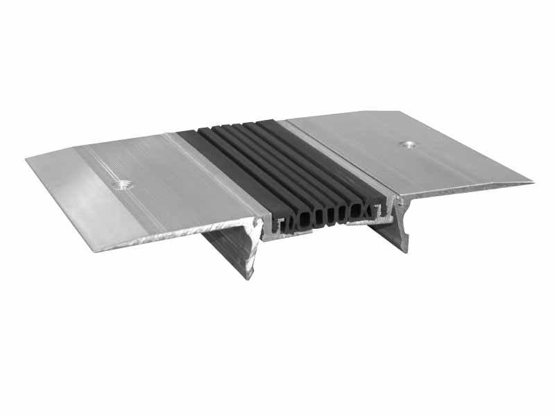 Aluminium Flooring joint K FLOOR F LT G130 - Tecno K Giunti