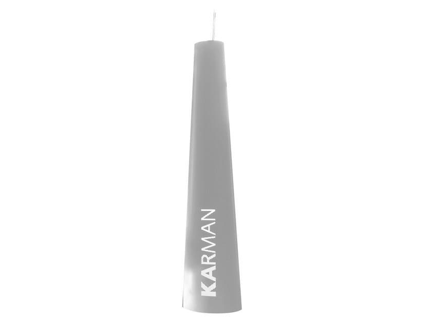 Brass pendant lamp MY LOVE | Pendant lamp - Karman