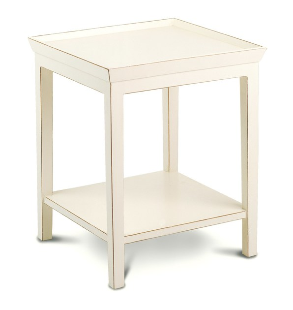 Wooden coffee table LEON | Coffee table - Cantori