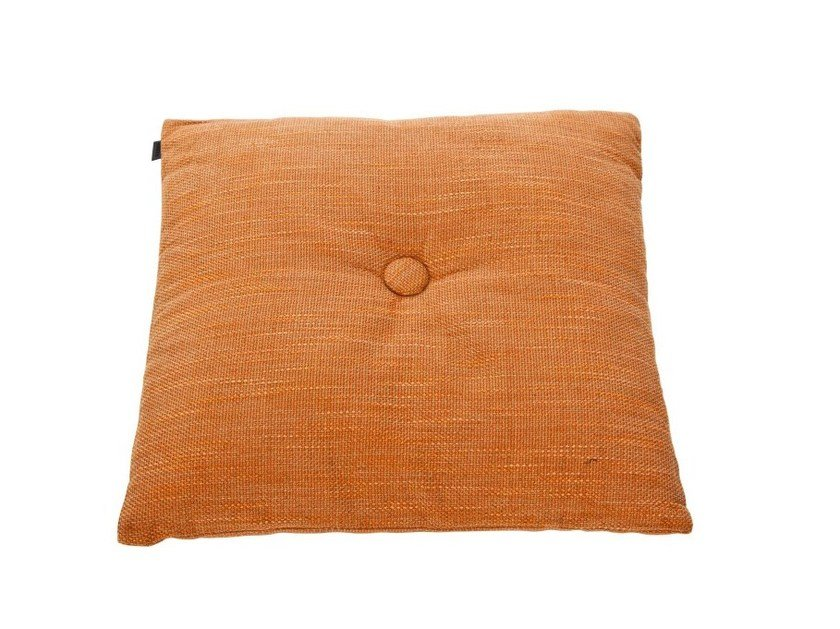 Square cotton cushion BERNIE - NORR11