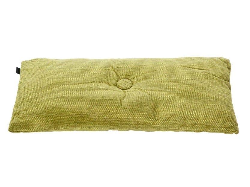 Rectangular cotton cushion BURT - NORR11