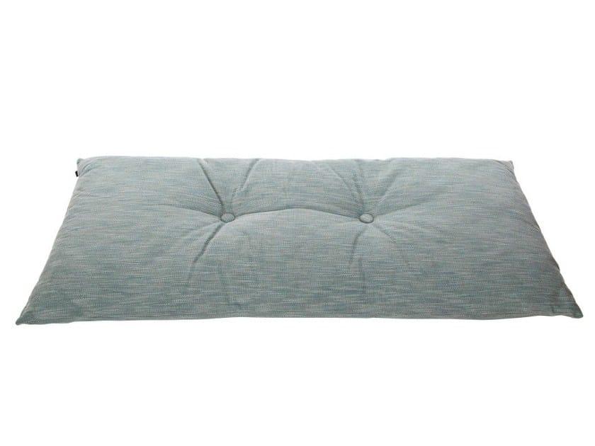Rectangular cotton cushion EARNIE - NORR11