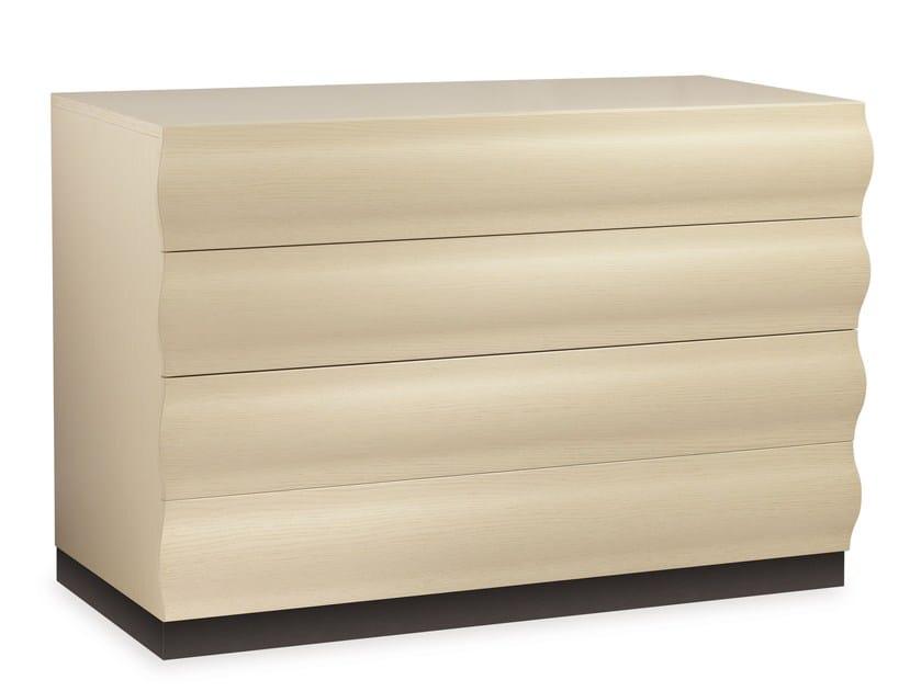 Wooden dresser HELIOS DUE   Dresser - Cantori