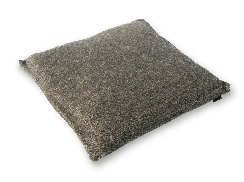 Square cushion with removable cover MIRA - NORR11