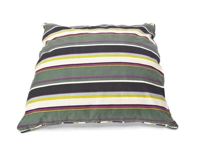 Square cotton cushion TUG - NORR11