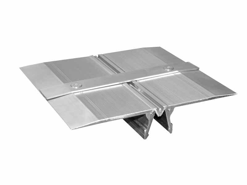 Aluminium Flooring joint K WORK F G50 - Tecno K Giunti