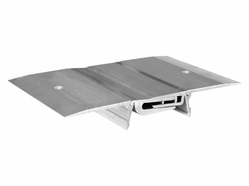 Aluminium Flooring joint K WORK F G150 by Tecno K Giunti